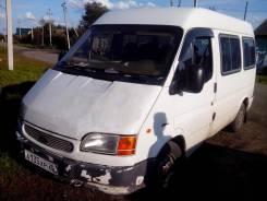 Ford Transit, 2000