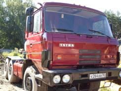 Tatra, 1988