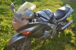 Kawasaki zzr400, 1997