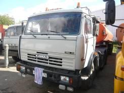 КАМАЗ 54112, 1999