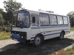 ПАЗ 32054, 2005