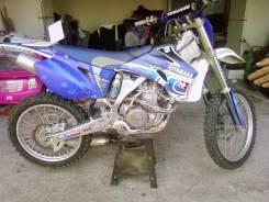 Yamaha YZ450F, 2007; Jyacj10C77A018294