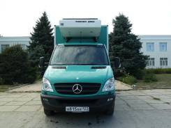 Mercedes-Benz Sprinter 518 CDI, 2007
