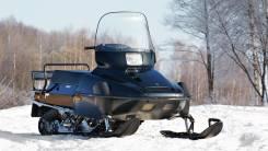 Yamaha Viking 540 Tough Pro
