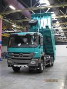 Mercedes-Benz Actros 3341 AК 6х6, 2015