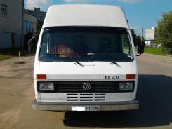 Volkswagen LT 28, 1993