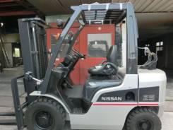 Nissan P1F2A25D, 2009