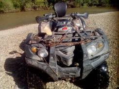 Stels ATV 450H, 2012