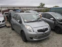 Toyota Vitz, 2006