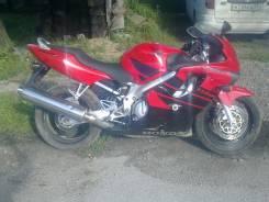Honda CBR 600F, 2000