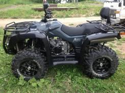 Stels ATV 800 EFI, 2013