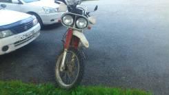 Honda XR 250, 1995