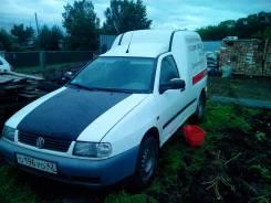 Volkswagen Caddy, 2000