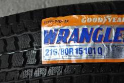 Goodyear Wrangler IP/N, 215/80 15