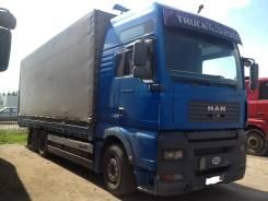 MAN TGA, 2002