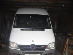 Mercedes-Benz Sprinter 313 CDI, 2003