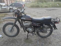 Минск M 125X, 2012
