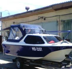 Продам семейный катер Ладога-2