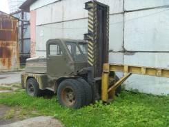 ГАЗ 4045, 1980