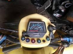 Stels ATV 110, 2009