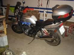 Honda CB, 1998