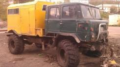 ГАЗ 66, 2006