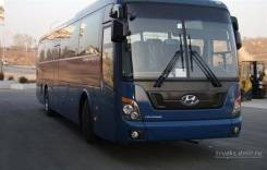 Hyundai Aero Space 2012 г., 2012