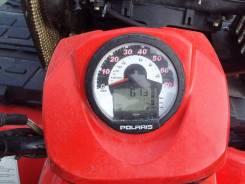Polaris 800, 2011