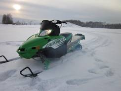 Arctic Cat, 2010