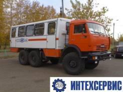 Вахтовый автобус , Нефаз 4208-11-13, Новый! 2013 г.