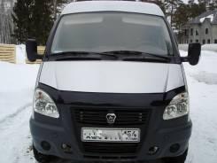 ГАЗ Соболь 27527, 2011