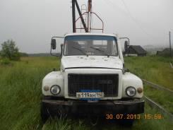 БКМ-317 на базе ГАЗ-33081