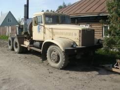 КрАЗ 258, 1990