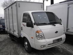 Kia Bongo III Хлебный фургон, 2013