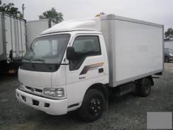 Kia BONGO III 2000 кг фургон, 2013