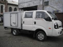 Kia BONGO III Фургон-двухкабинник., 2013