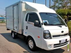 Kia Bongo III Грузовой-фургон (термобудка), 2013