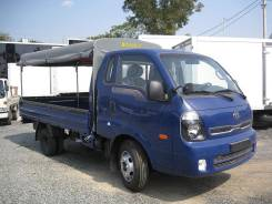 Kia BONGO III Ресорный 1450 кг. 3.40 длина 1 450 кг, 2013