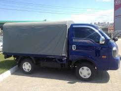 Kia Bongo III 4WD Special, 2014