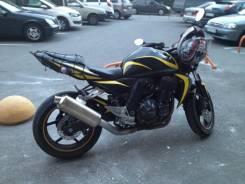 Kawasaki Z, 2004