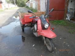 ТМЗ Муравей