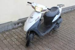Suzuki Lets 2, 2006