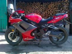 Honda CBR 250R - Patron Sport 250R, 2012
