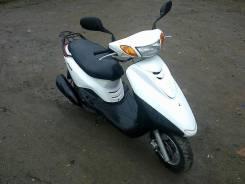 Yamaha Axis 125, 2011