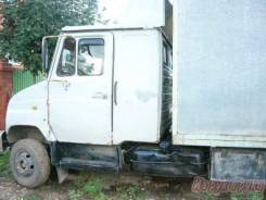 ЗИЛ 5301, 2000