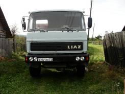 LIAZ, 1992