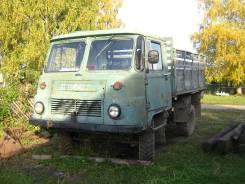 ГАЗ 63, 1986