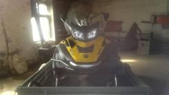 BRP Ski-Doo Skandic SWT 550, 2011