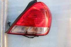 Стоп-сигнал. Nissan Bluebird Sylphy, QG10 QG18DE, QG18