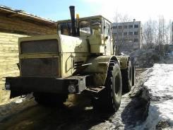 Кировец К-700, 1983